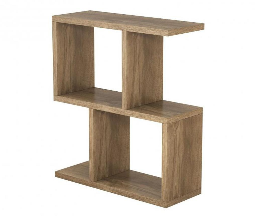 Zet Walnut Asztalka