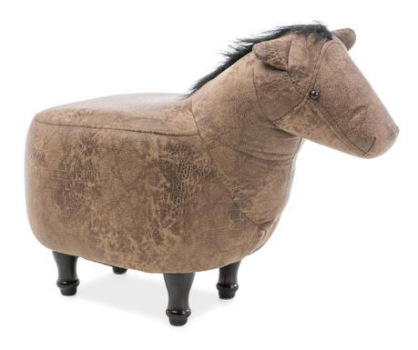 Dětský sedací puf Horse