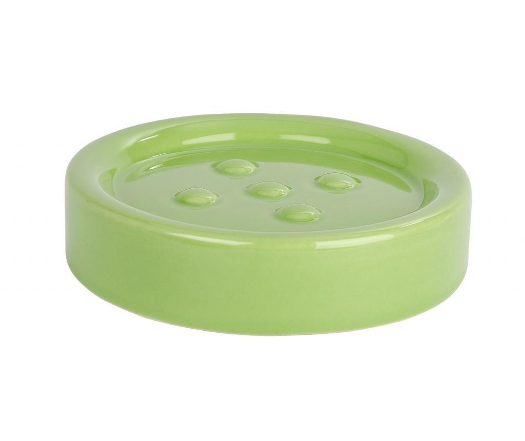 Držač za sapun Polaris Green