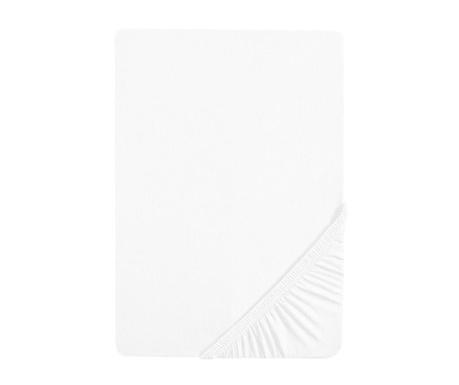 Plahta s elastičnom gumicom Single 160x200 cm