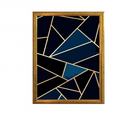 Πίνακας Broken 23x33 cm