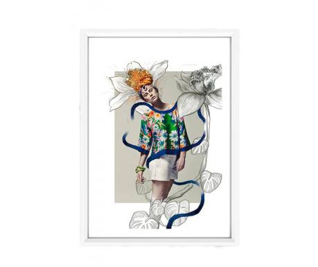 Πίνακας Fairy 23x33 cm