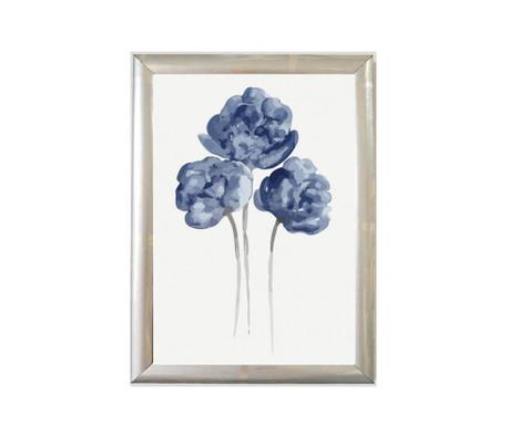 Πίνακας Lu Lotus 23x33 cm