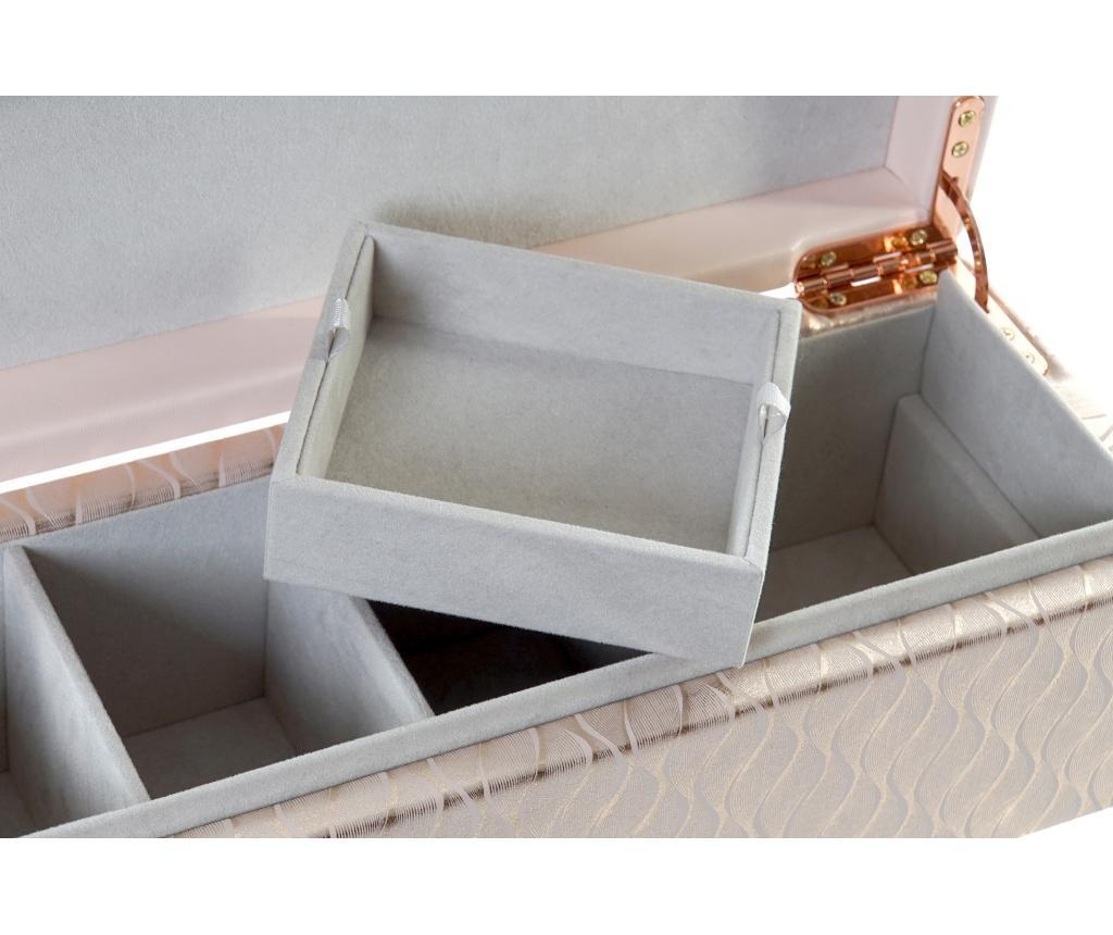 Škatla za nakit