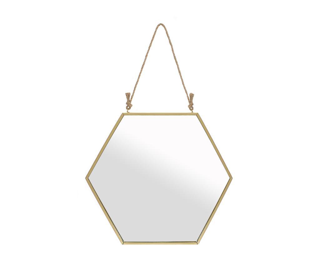 Hexagon Tükör