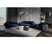 Sofa cu 2 locuri Luis Royal Blue