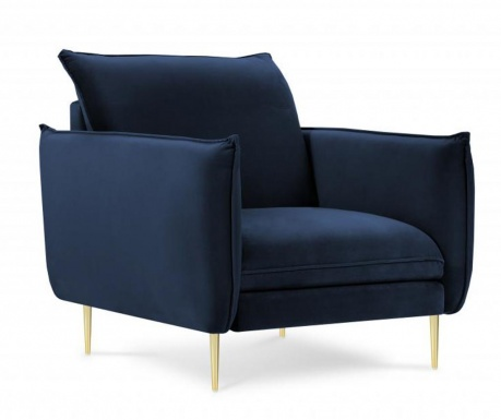 Fotelj Biagio Royal Blue