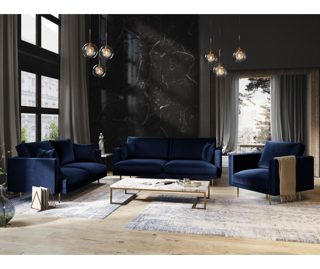 Fotoliu Brunello Royal Blue