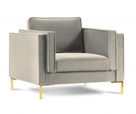 Fotelja Giuseppe Beige