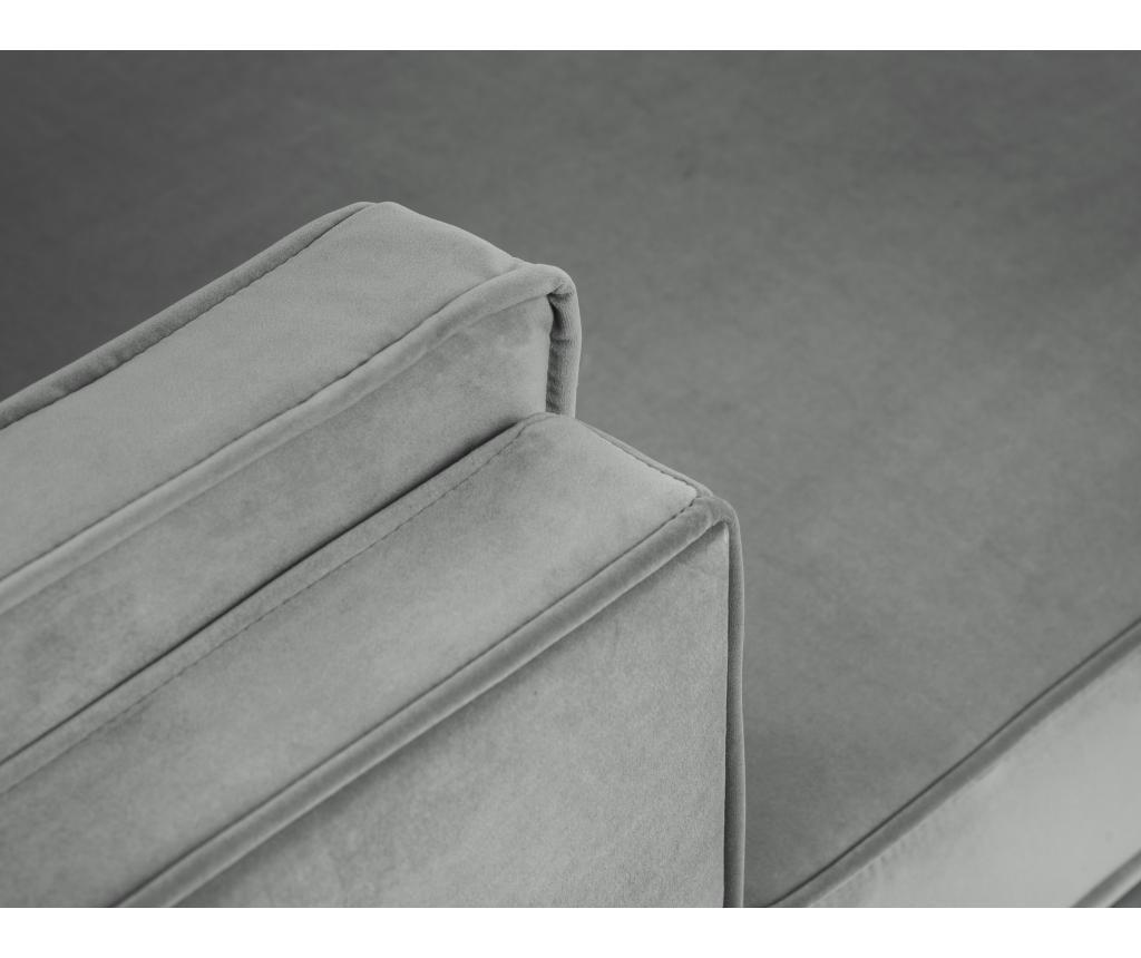 Coltar stanga Giuseppe Light Grey