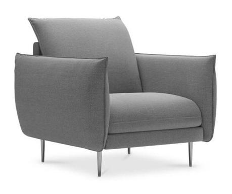 Fotelj Antonio Grey