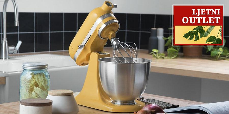 Ljetni Outlet: KitchenAid®