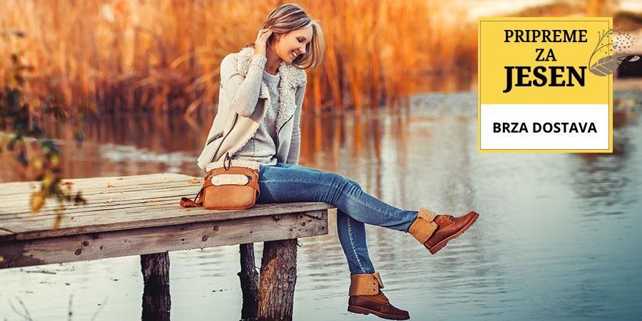 Pripreme za jesen: Moda i stil