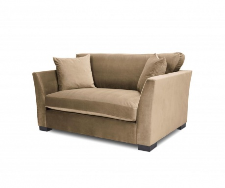 Sofa dvosjed Times Beige
