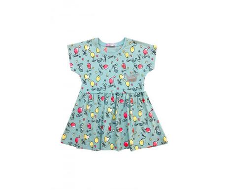 Detské šaty 3 r.