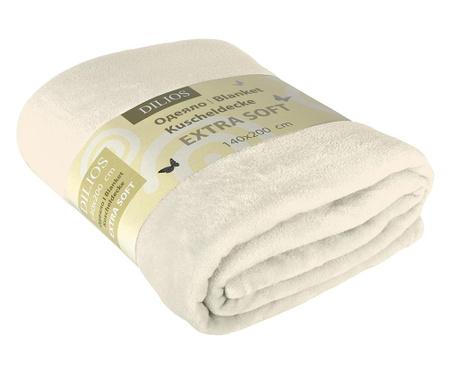 Одеяло Extra Soft Cream 140x200 см