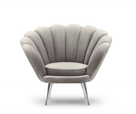 Fotelja Avenir Beige