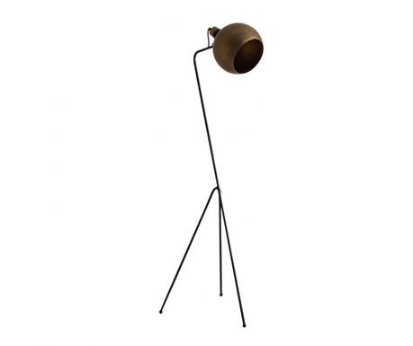 Podlahová lampa Reken