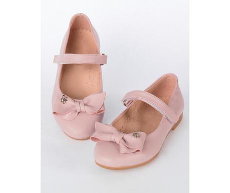 Balerini copii Pink Ribbon 26