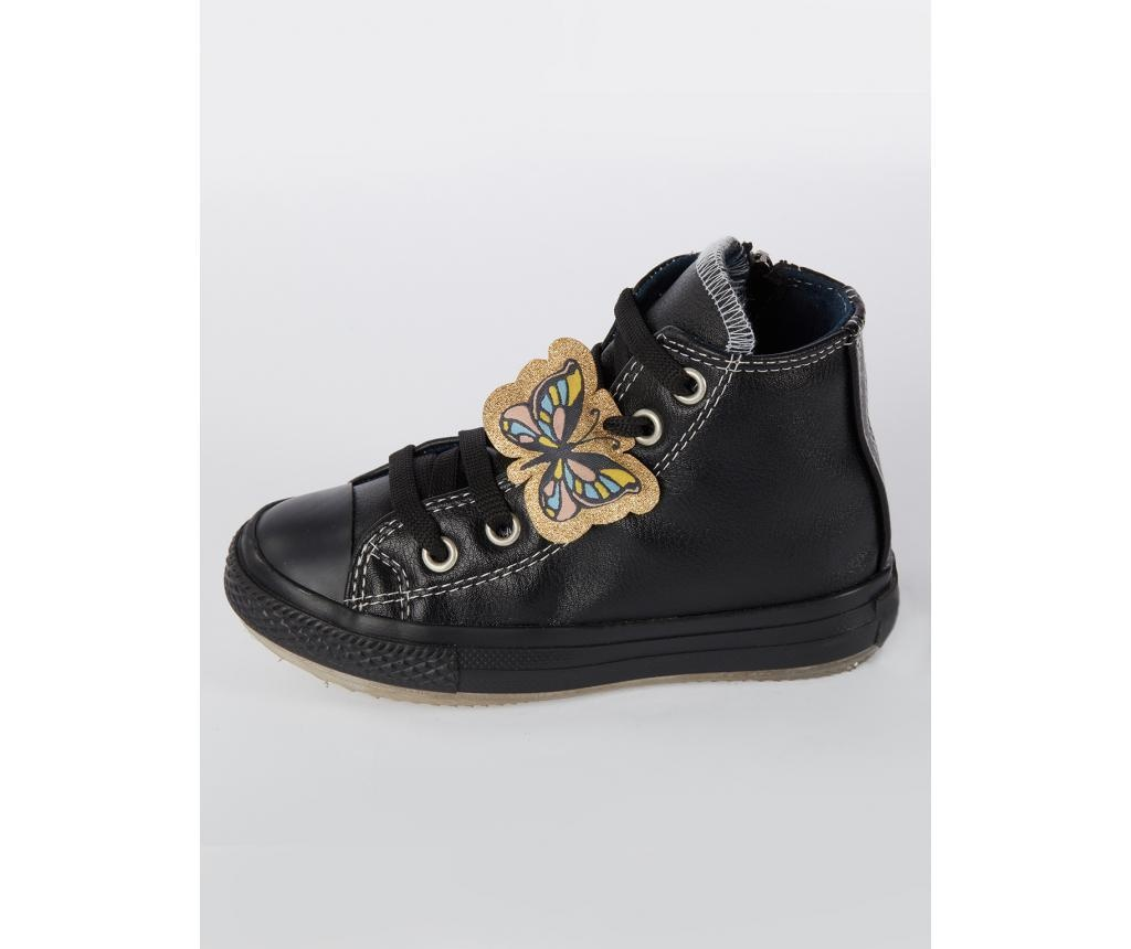 Tenisi copii Black High 31