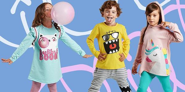Zpět do školy: Dětská móda