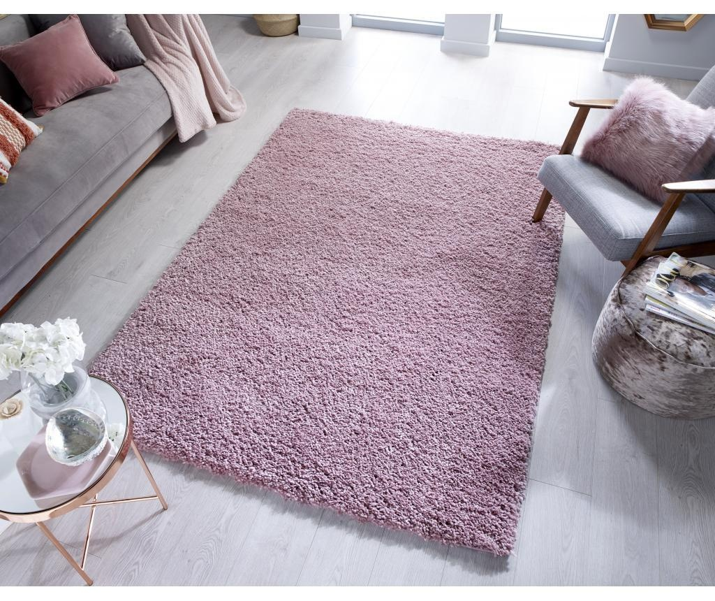 Tepih Brilliance Pink 200x290 cm