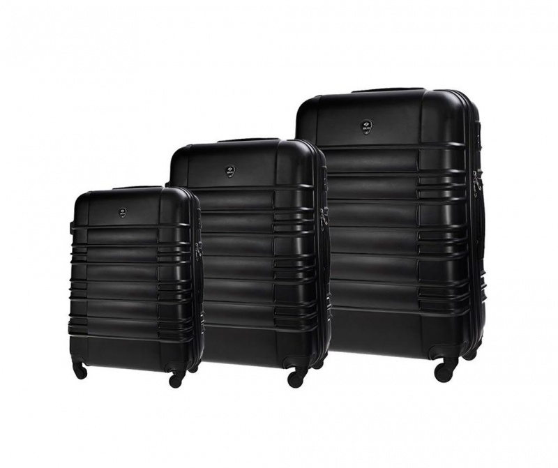 Set 3 kovčkov na kolesih