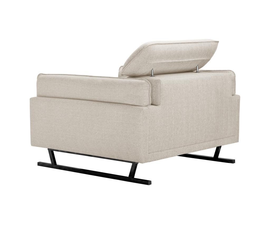 Fotelj Gigi Cream