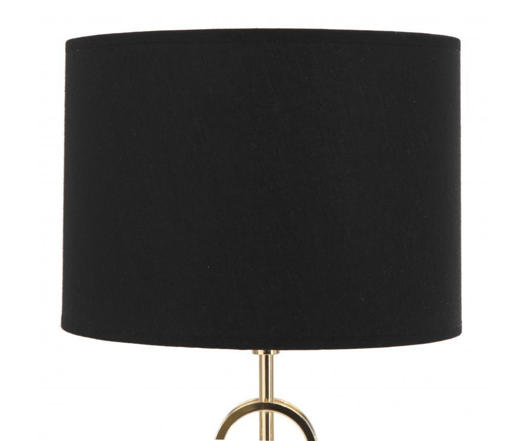 Glam Rings 3 Asztali lámpa