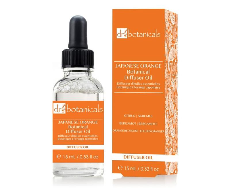 Olje za sobni difuzor Aroma Japanese Orange 15 ml