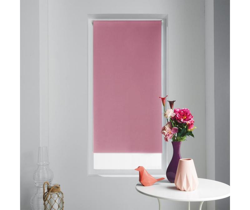 Rolo zavjesa Occult Pink 60x90 cm