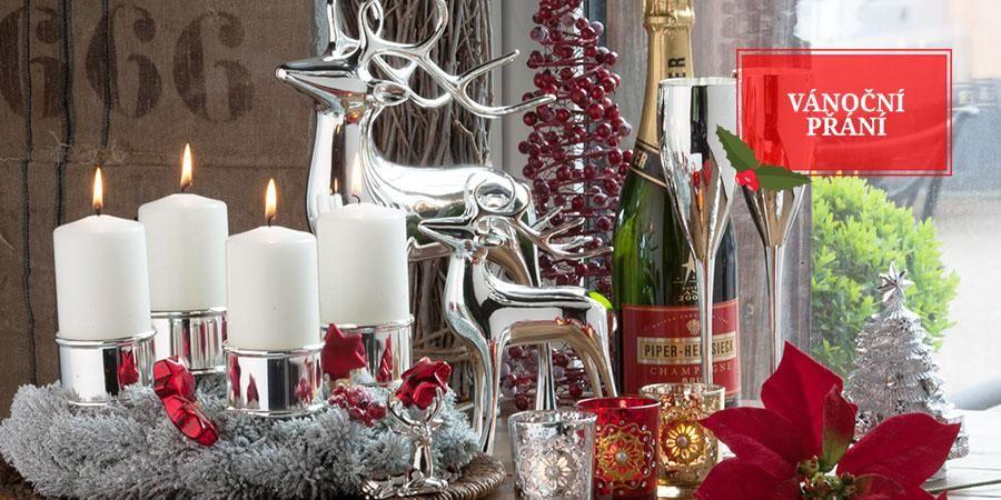 Vánoční Přání: Hermann Bauer