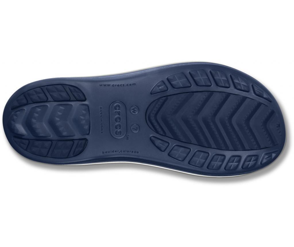 Dječje čizme Crocs Jaunt Shorty Boot W Blue 36-37
