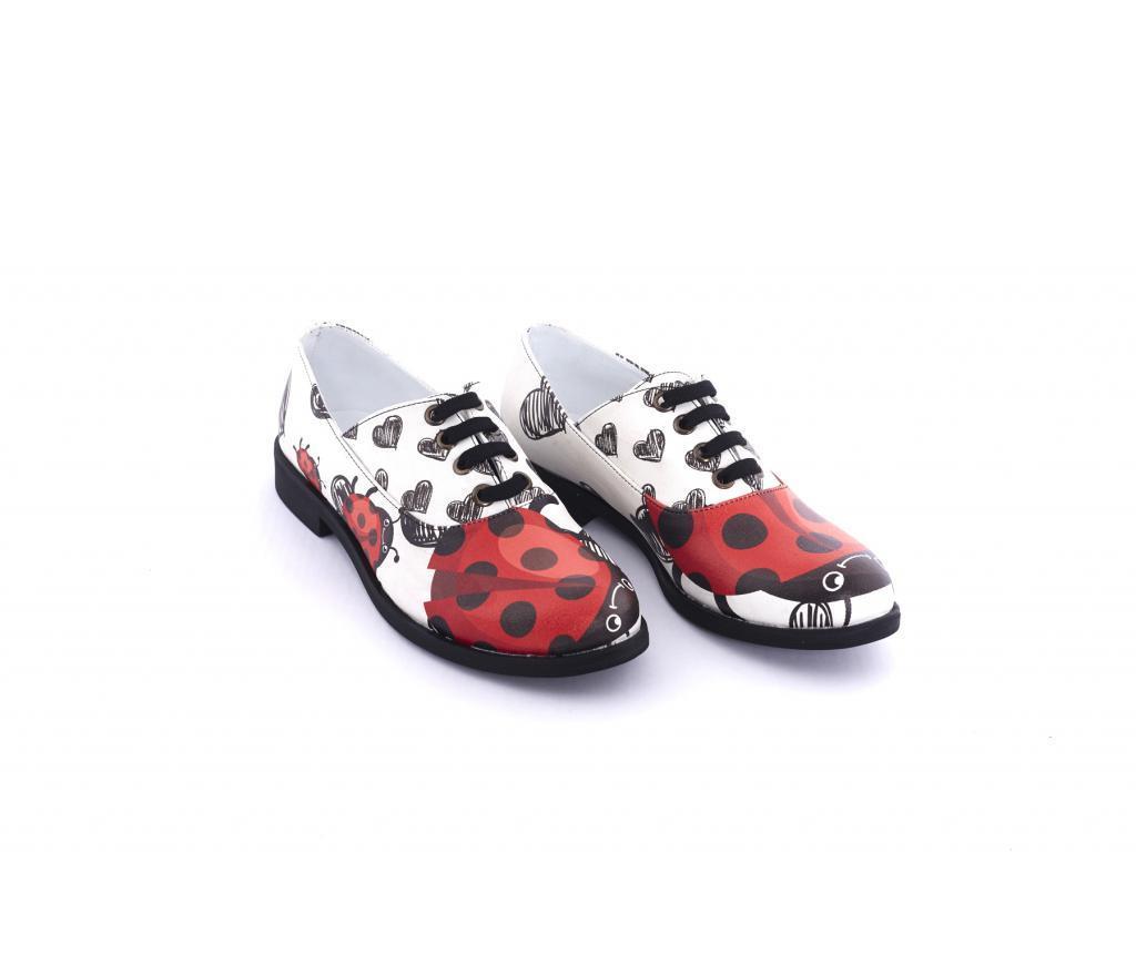 Pantofi dama 40