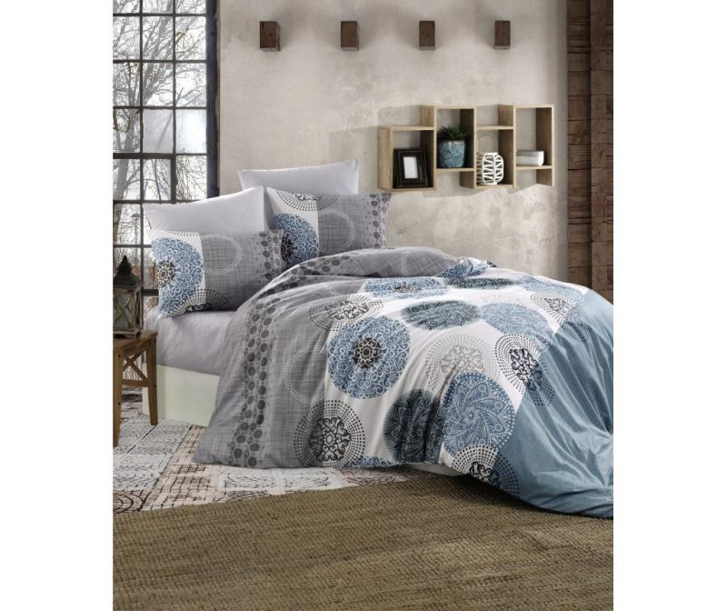 Set posteljina King Ranforce Tesso V1