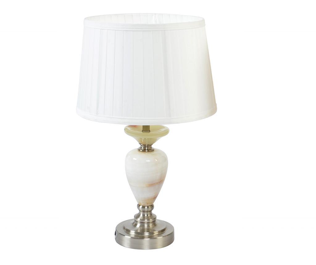 Stolna lampa Denise White