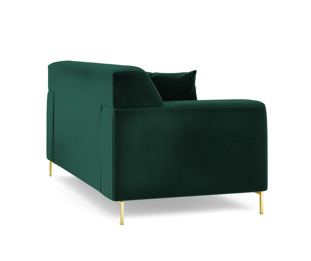 Sofa dvosjed Rhythm Green