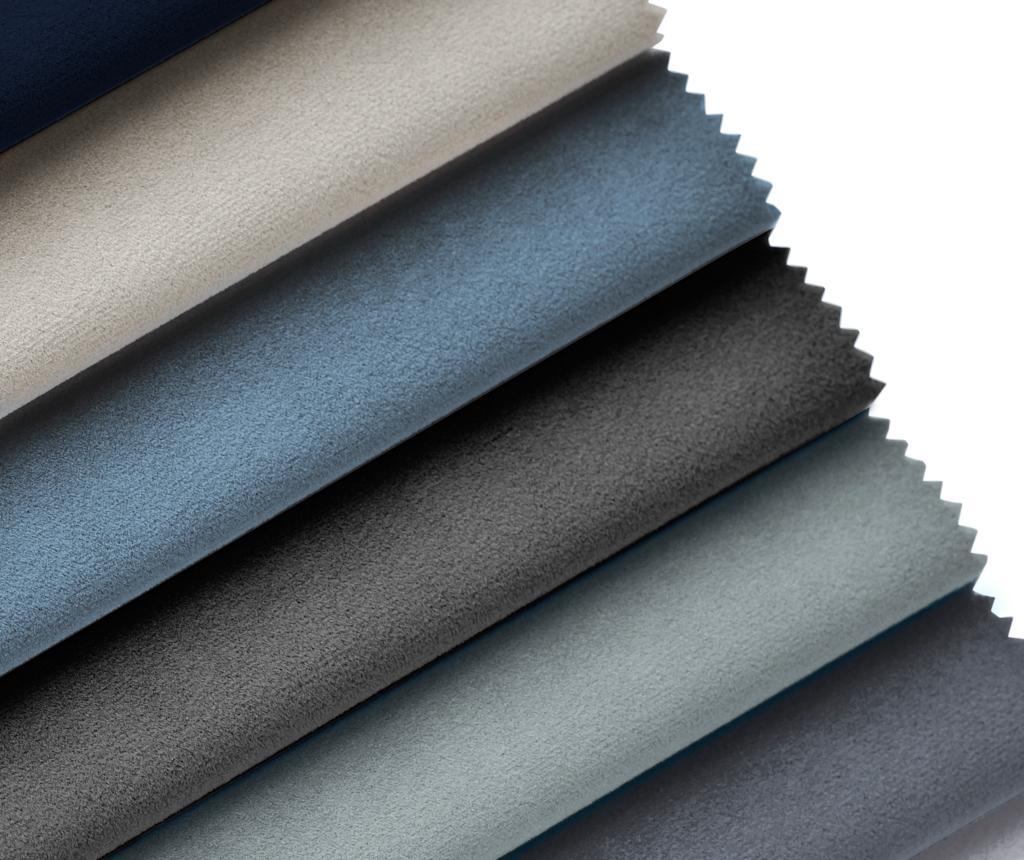 Ljeva kutna garnitura Harmony Dark Grey