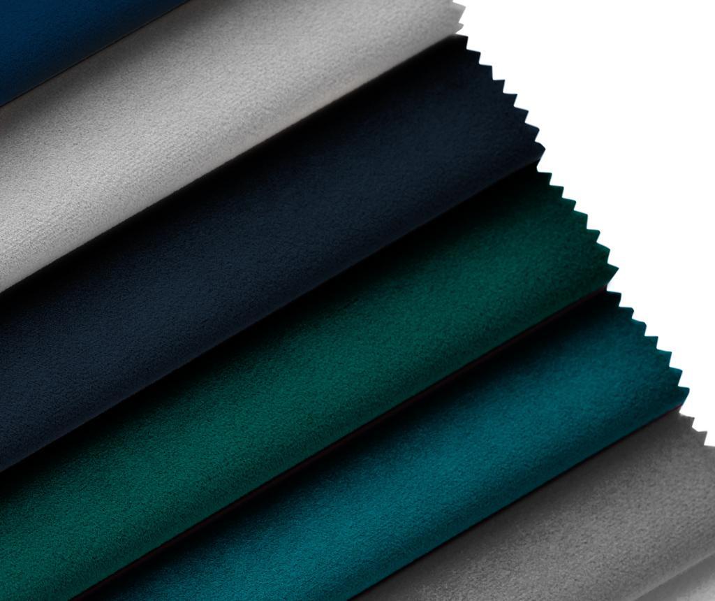 Ljeva kutna garnitura Harmony Blue
