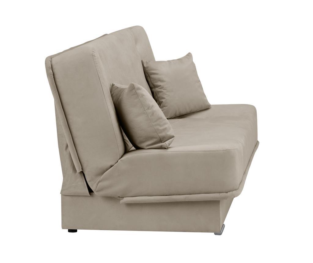 Kauč trosjed na razvlačenje Andre Cream