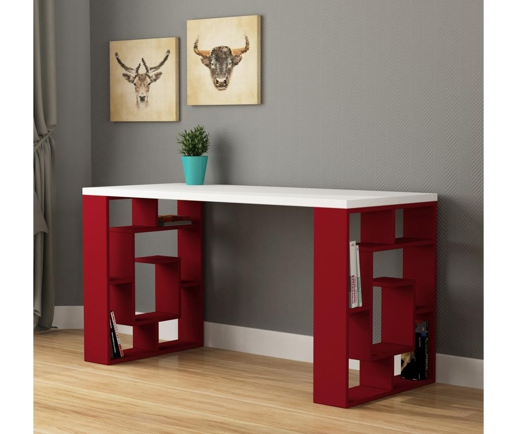 Maze Red Íróasztal