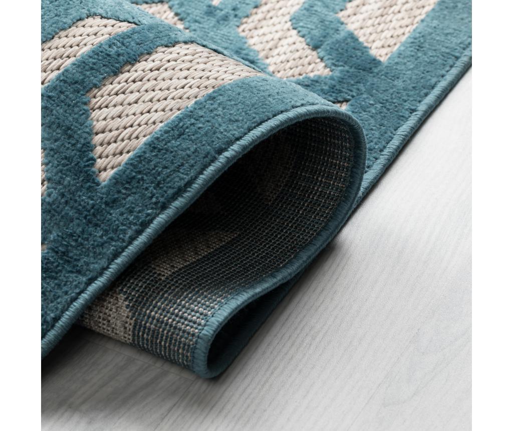 Covor Oro Blue 160x230 cm