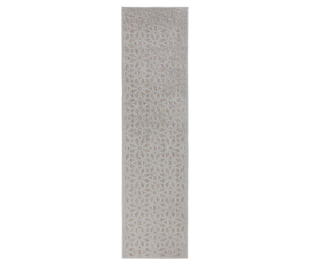 Argento Silver Szőnyeg 60x230 cm