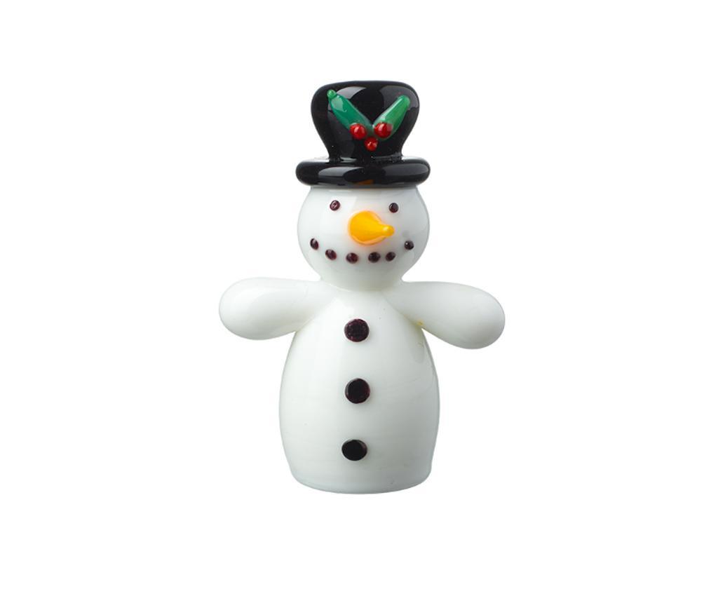 Snowman Dísztárgy