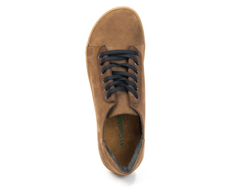 Moški čevlji Ozi Brown 40