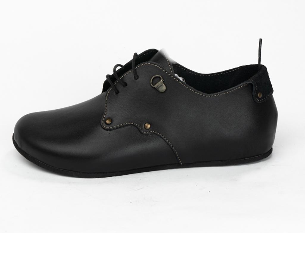 Lotta Black Női cipő 39