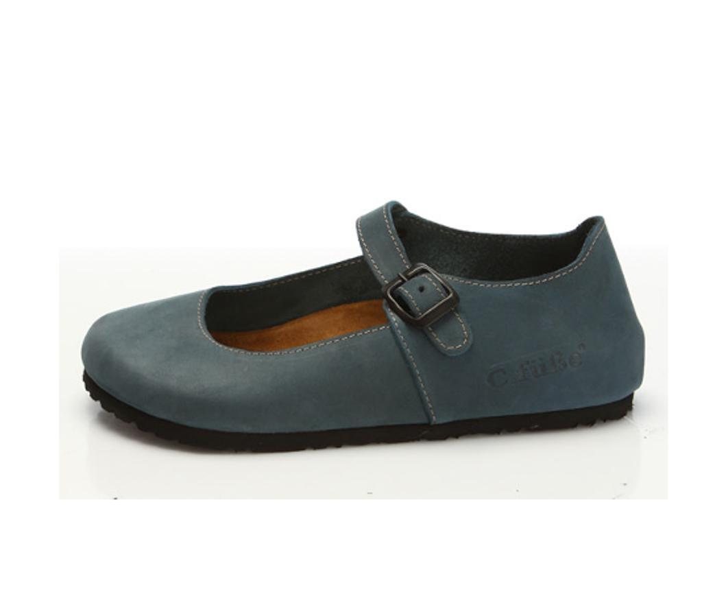 Ženski čevlji Helen Blue 35