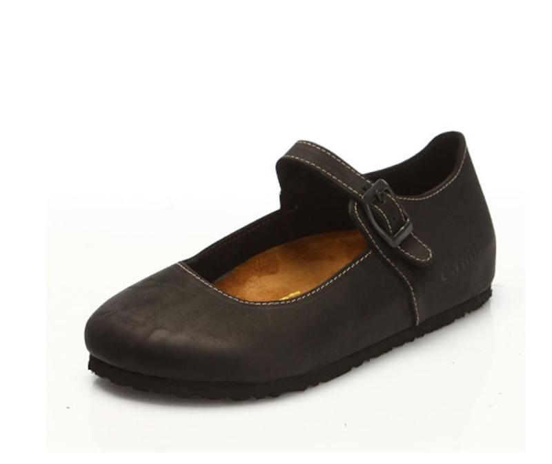 Dámské boty Helen Black 35
