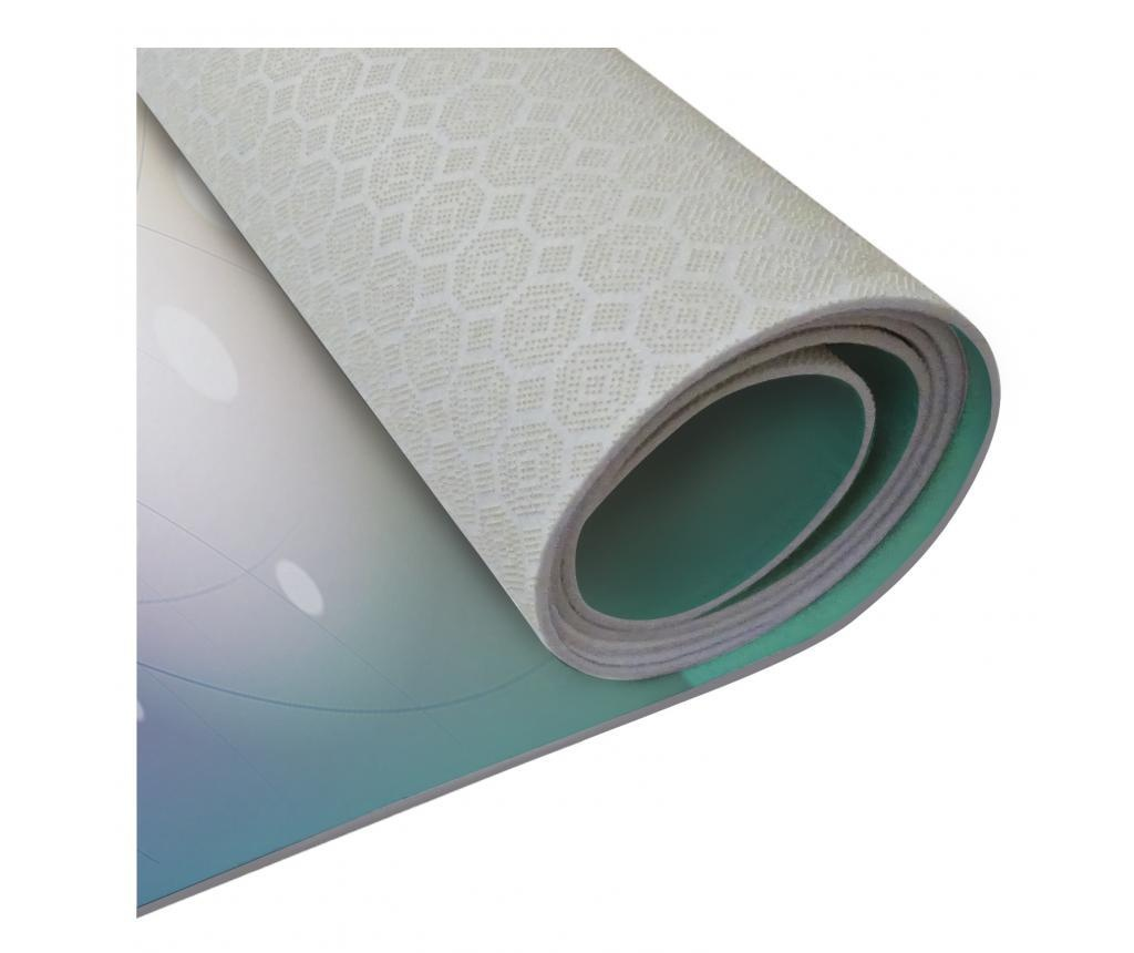 Lotus Jóga matrac 65x185 cm
