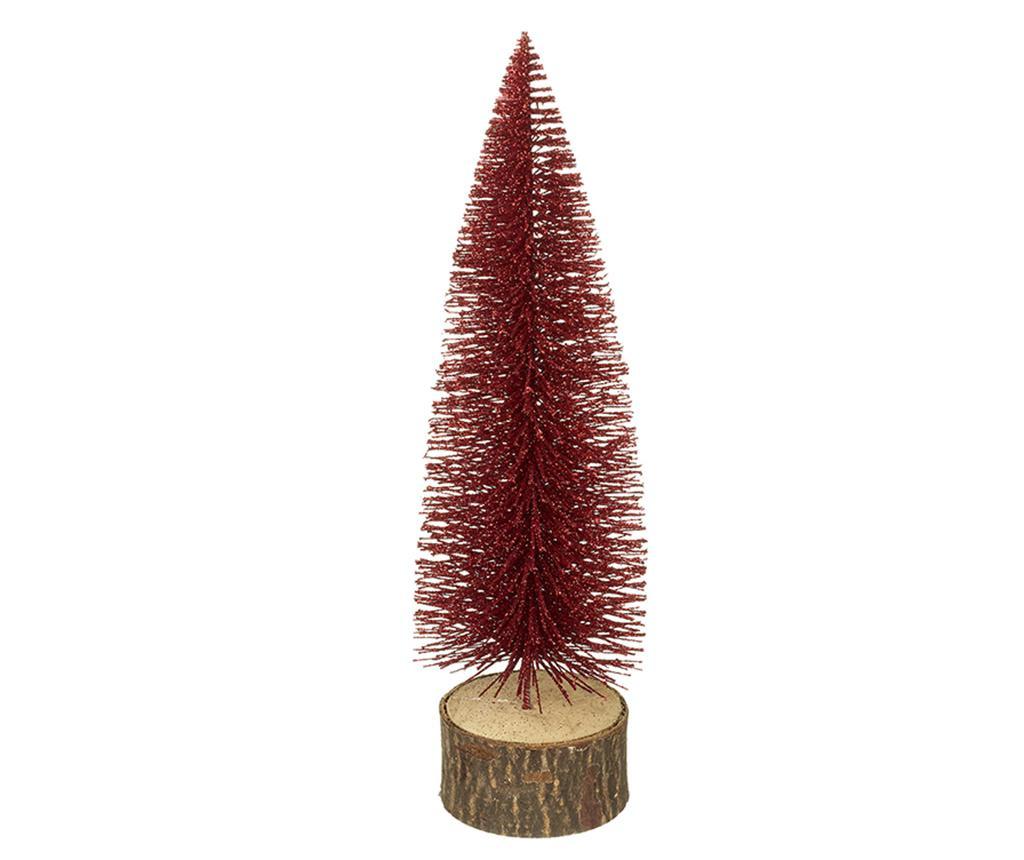Dekoracija Red Bristle